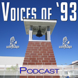 Voices of '93 - San Dieguito Class of '93 Podcast show