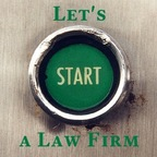 Let's Start a Law Firm - Ben Carter Law show