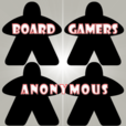 Board Gamers Anonymous show