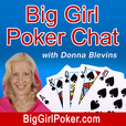 Donna Blevins, Poker Mindset Coach » Podcast show