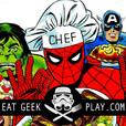 EAT GEEK PLAY show