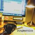 Dingmantics show