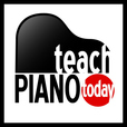 The Teach Piano Today Podcast show