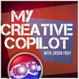 My Creative Copilot Podcast show