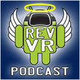 Rev VR Podcast show