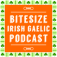 Bitesize Irish Gaelic Podcast show