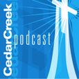 CedarCreek.TV Audio Podcast show