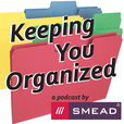 Keeping You Organized show