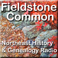 Fieldstone Common Season 2 -Northeast History & Genealogy Radio with Marian Pierre-Louis show