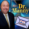 Q & A with Dr. Manny show
