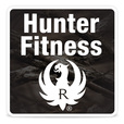 Hunter Fitness show