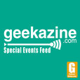 Geekazine Special Media: Interviews and Reviews show