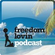 The Freedom Lovin Podcast show
