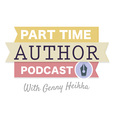Part Time Author Podcast show