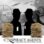 The Conspiracy Agents Podcast on The 2GuysTalking Podcast Network show