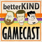 betterKIND GameCast show