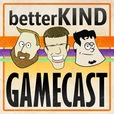 betterKIND GameCast show