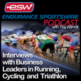 Endurance Sportswire Podcast / Business Leaders in Running, Cycling & Triathlon Sharing Valuable Experiences, Tips & Insights show