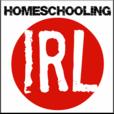 Homeschooling IRL show