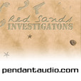 Red Sands Investigations by Pendant Productions show