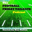 Football Friday Tailgate show