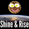 Shine and Rise: A Practical Spiritual Practice with Tyrus Gray show