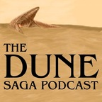 The Dune Saga Podcast show