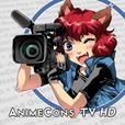 AnimeCons TV (HD) show