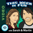 this WEEK in FUN (Video HI) show