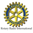 Rotary Radio International with host - Dave Diffendal show