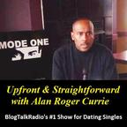 Upfront & Straightforward with Alan Roger Currie show