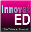 InnovatED - Tomorrow's Education Innovations Today show