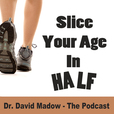 Slice Your Age In Half show