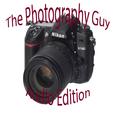 The Photography Guy Audio show