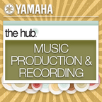 Yamaha Music Production Podcasts from The Hub show