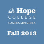2013-2014 - Hope College Chapel Podcasts show