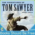 The Adventures of Tom Sawyer by Mark Twain show