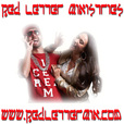 Red Letter Ministries, Inc. show