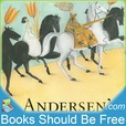Andersen's Fairy Tales by Hans Christian Andersen show
