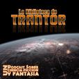 Podcast La Biblioteca de Trantor show