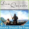 Don Quixote by Miguel de Cervantes Saavedra show
