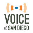 Voice of San Diego show
