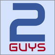EdReach » Two Guys show