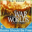 The War of the Worlds by H. G. Wells show