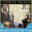 Oliver Twist by Charles Dickens show