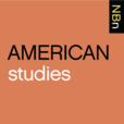 New Books in American Studies show