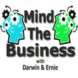 Mind the Business Podcast show