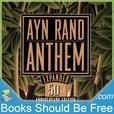 Anthem by Ayn Rand show