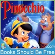 The Adventures of Pinocchio by Carlo Collodi show