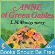 Anne of Green Gables by Lucy Maud Montgomery show
